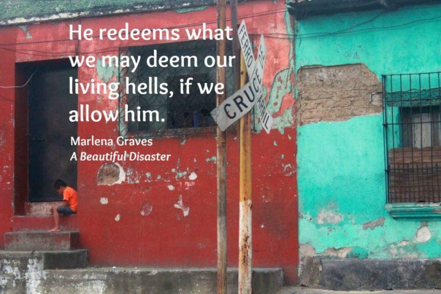 Photo by Tammy Perlmutter. Guatemala City.