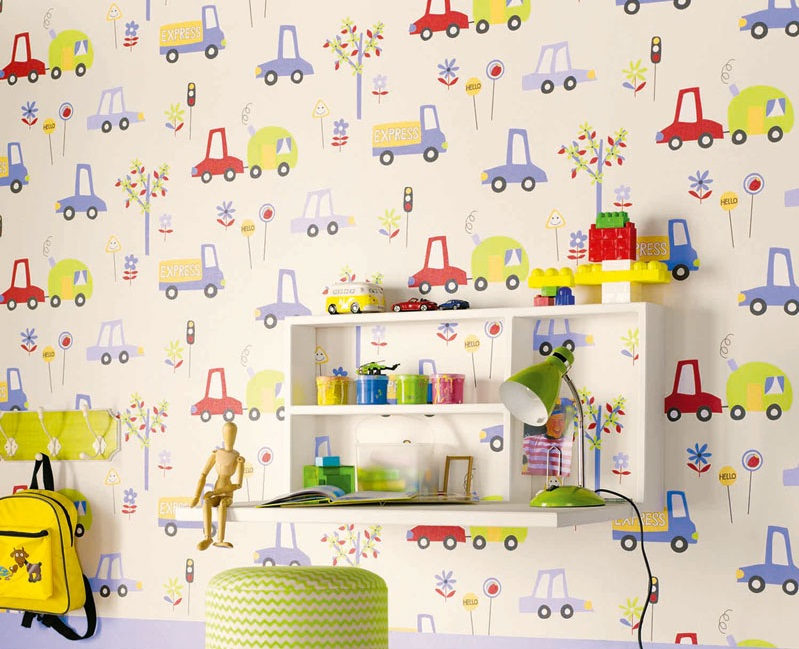 PAPEL PARED
