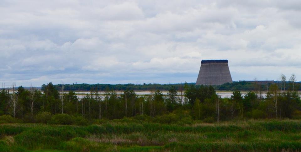Černobil. Fotografije: Lea Horvat