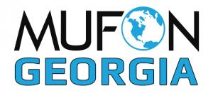 MUFON Georgia logo