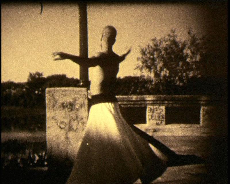 Narcisa Hirsch | Rumi | Nekane Aramburu