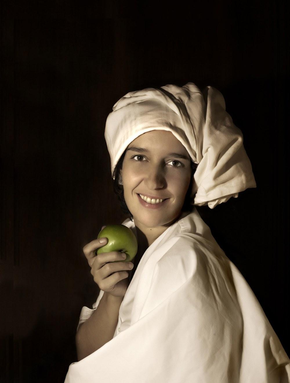 © Paula Anta | Naiara Valdano | Entrevista |Mujeres Mirando Mujeres | MMM17