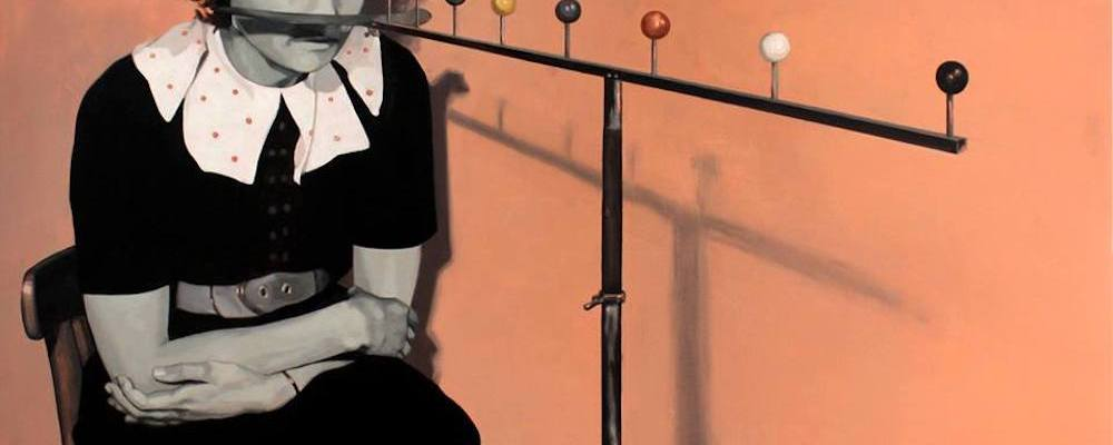 Cristina Toledo |Natalia Alonso Arduengo | Mujeres Mirando Mujeres |MMM17