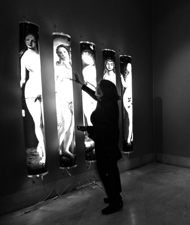 © Paloma Navares   MasauR   Presentaciones   Mujeres Mirando Mujeres   MMM18