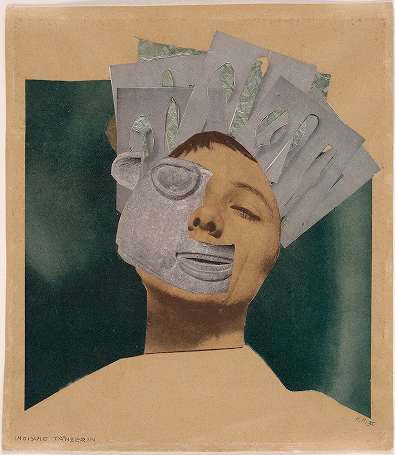 Diana Larrea | Tal día como hoy | artistas multidisciplinares y precursoras | Mujeres Mirando Mujeres | MMM18