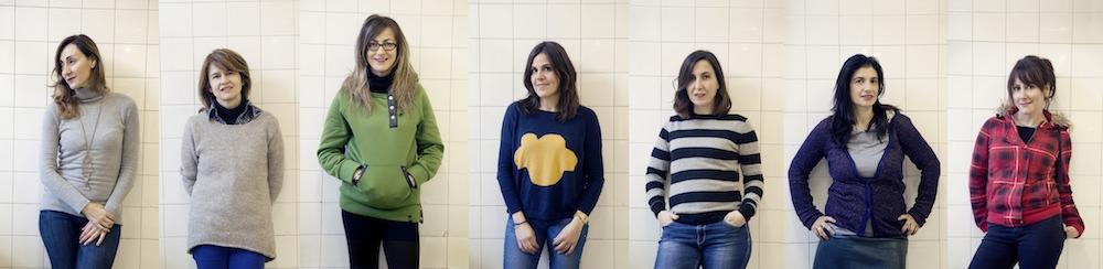Susana Carro | Colectivo Offmothers | Mujeres Mirando Mujeres | MMM18