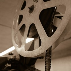 Status quo Filmindustrie Deutschland