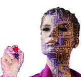 KI im Marketing, Roboter