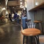クリエイティブカフェ bridge coffee に行った!かっぱ橋道具街