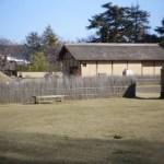 100名城(16/100)No.80 湯築城(愛媛県松山市)