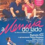 """""""A Menina do Lado"""" (1987) foi a estreia de Elisa Tolomelli: ela assinou o roteiro e a produção do longa de Alberto Salvá"""