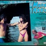 """Manobra Radical"" (1991) foi dirigido por Elisa Tolomelli"