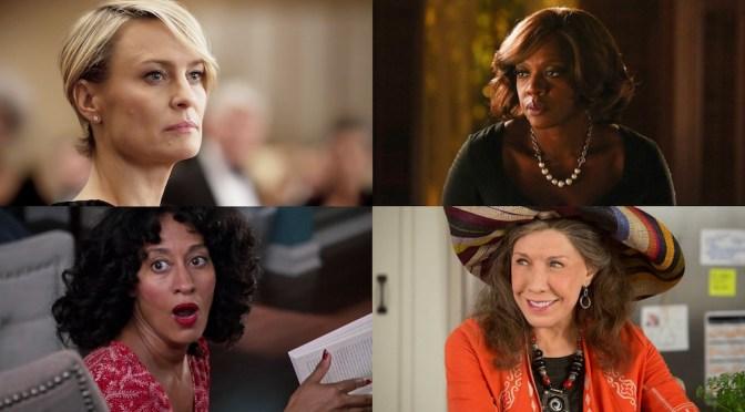 Veja as mulheres indicadas às principais categorias do Emmy