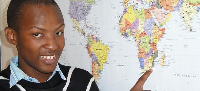 Ngwane Park School Swaziland