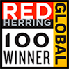 Winner of Red Herring Global