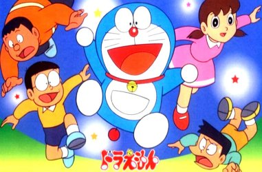 Japanese Cartoons Anime And Animations For Children