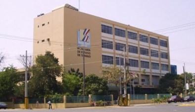 Ministerio de Trabajo_CDN