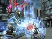Phantasy Star Online 2 (Sega)