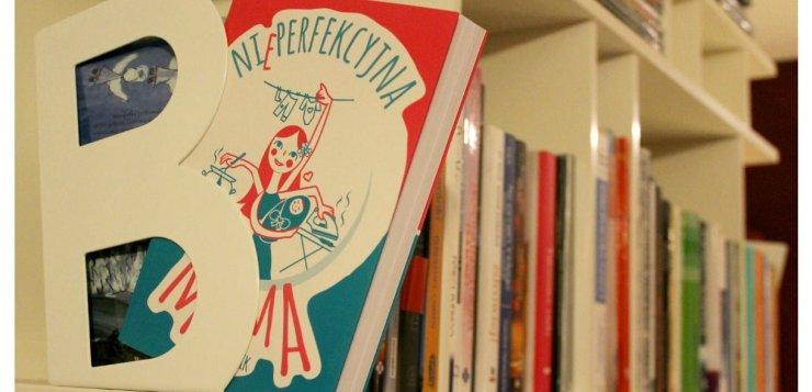 """Czy książka """"Nieperfekcyjna Mama"""" może mnie jeszcze czymś zaskoczyć?"""