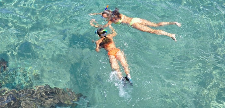 Czy Kreta jest dobrym miejscem na wakacje z dzieckiem?