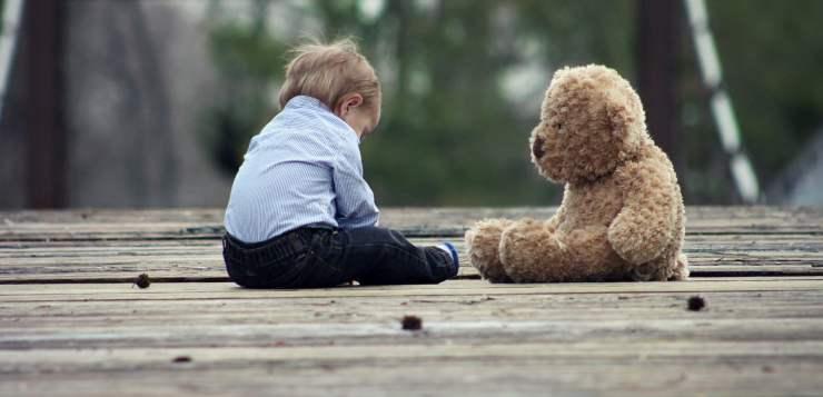 Witaminy niezbędne dla prawidłowego rozwoju organizmu dziecka