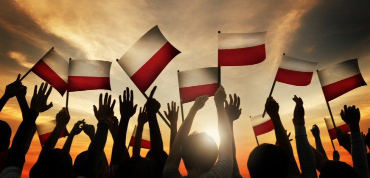Mali patrioci i 100 lat niepodległej Polski