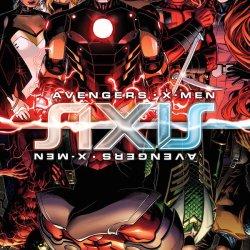 Axis Promo