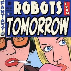 robots ghost world