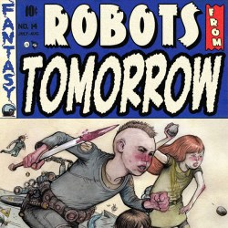 robots wrenchies 2