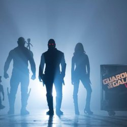 Guardians of the Galaxy Vol. 2 First Image