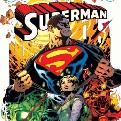 dc rebirth superman 1 feature
