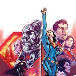 Superwoman 1 Featured