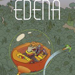 world of edena