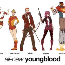 All-New Youngblood