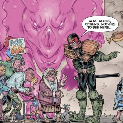 2000 ad prog 1999 feature