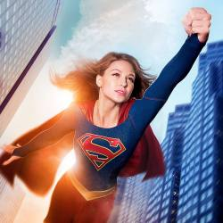 Supergirl Featured Image