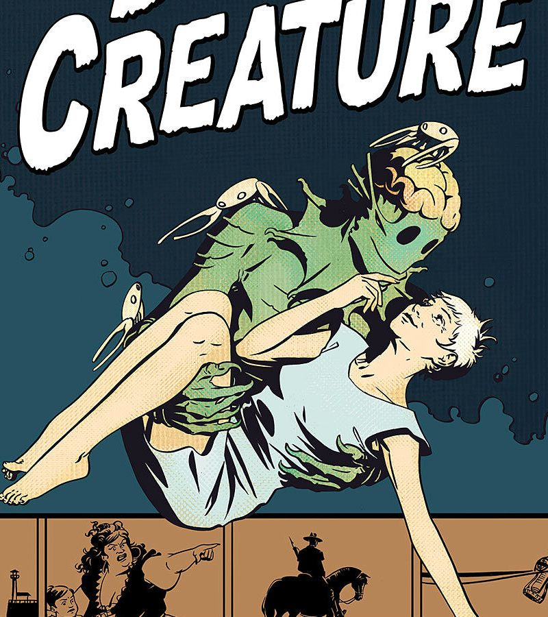 Dear Creature cover - cropped