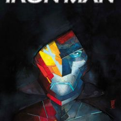 Infamous Iron Man 1 Featured