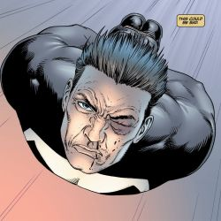 Steve Dillon Punisher Featured