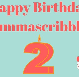 Mummascribbles is