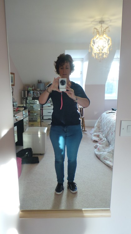 Weight Loss Diary Dumpy Photo