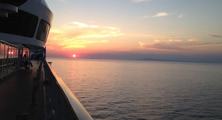 What do you think about cruises?