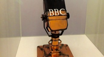 BBC Broadcasting House Tour