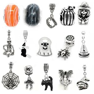 Halloween Themed Jewelry