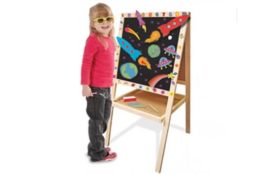 Colorific-3D-Easel
