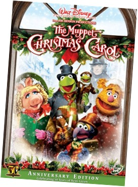 the muppets christmas carol poster thumb Christmas Films
