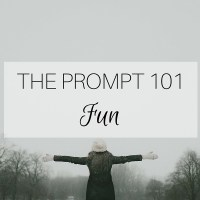The Prompt: Fun