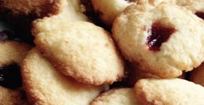 dairy, soya and gluten free biscuit recipe
