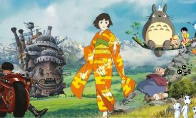 """Mostra """"O Universo de Miyazaki (Foto: Divulgação)"""