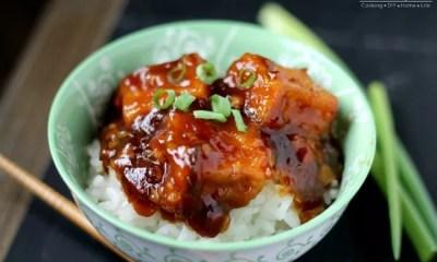 Carne refogada com tofu (Foto: Ilustrativa/Domestic Superhero)